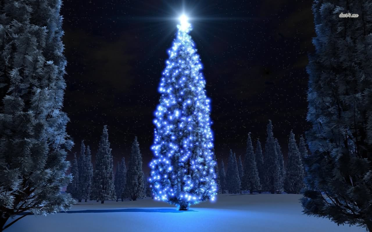 20 Most Wonderful Lights Decoration Ideas For Christmas