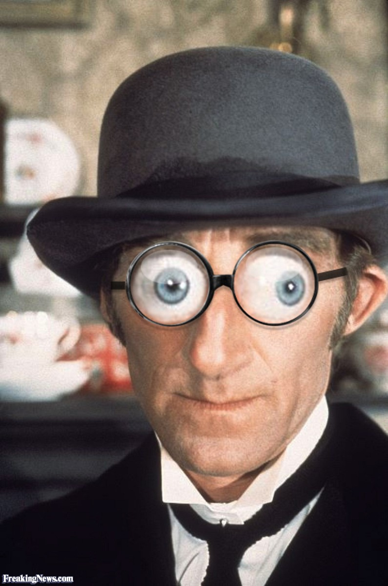 Funny Guy With Big Eyes : funny, Funny, Pictures, Images