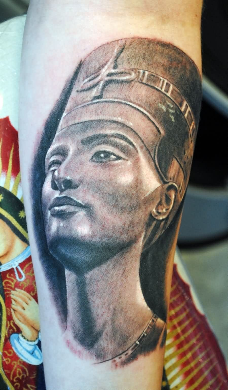 African King And Queen Tattoo : african, queen, tattoo, African, Queen, Tattoo, Designs, Pictures
