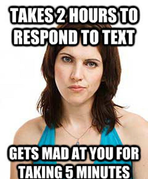 Funny Meme For Girlfriend : funny, girlfriend, Funny, Girlfriend, Pictures, Images, Laugh