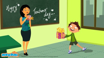 teachers happy clipart greeting card wallpapers give