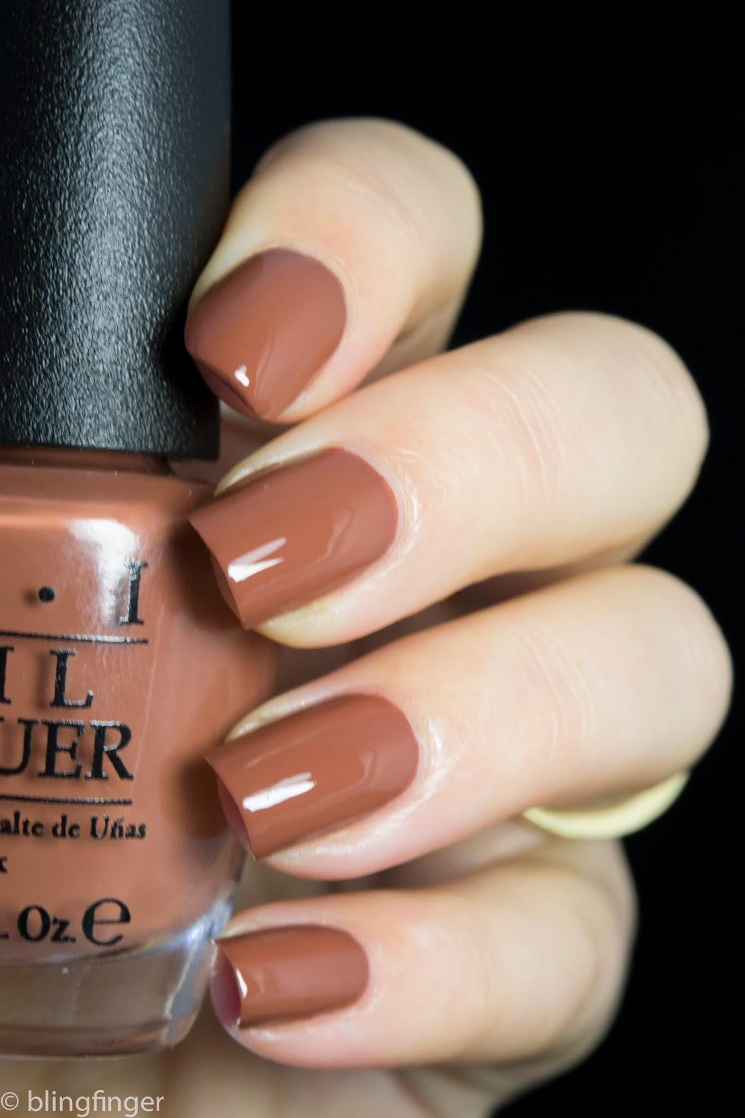 Light Brown Nails : light, brown, nails, Beautiful, Light, Brown, Ideas