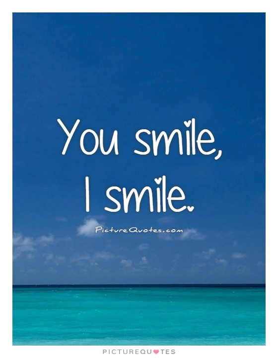 Smiles Sayings : smiles, sayings, Smile, Quotes,, Sayings, About, Smiling