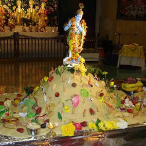 52 Most Beautiful Govardhan Puja Wish Pictures And Images
