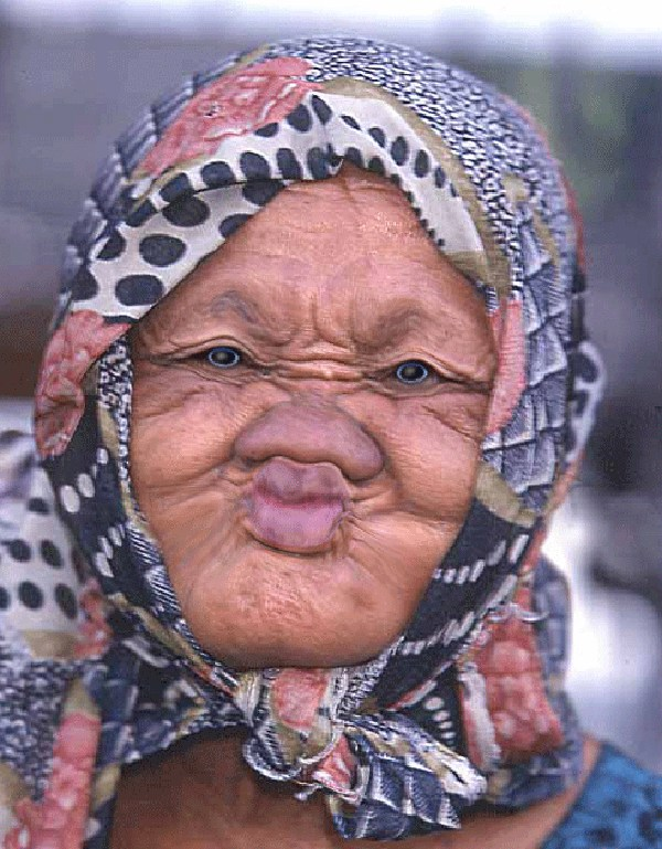 Funny Old Lady Pics : funny, Funny, Images, Ladies