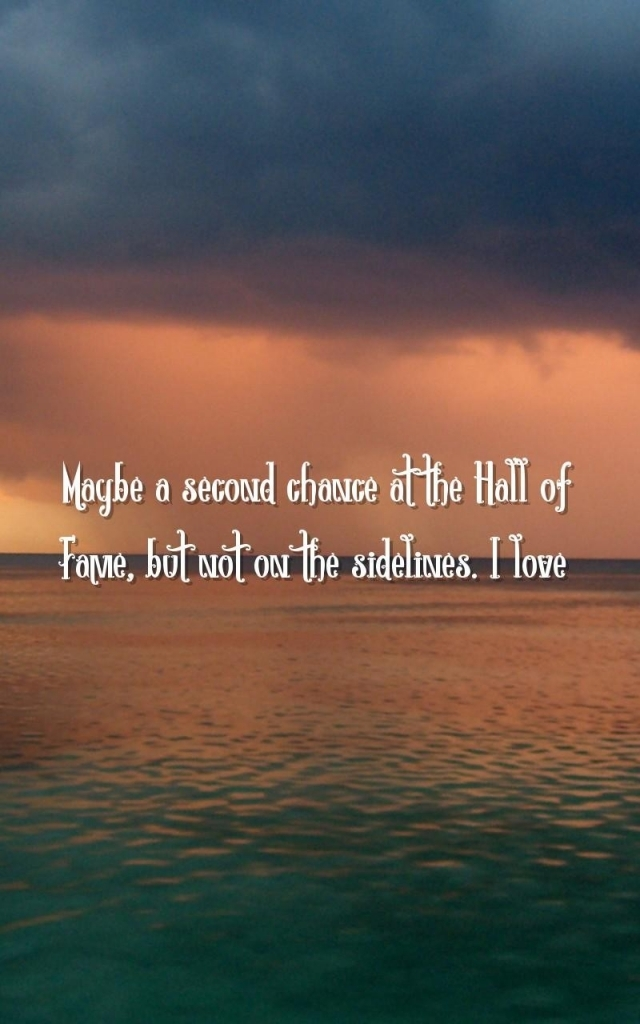 Second Chance At Love Quotes : second, chance, quotes, Quote, Second, Chances, Quotes, Wallpapers, Maybe, Chance