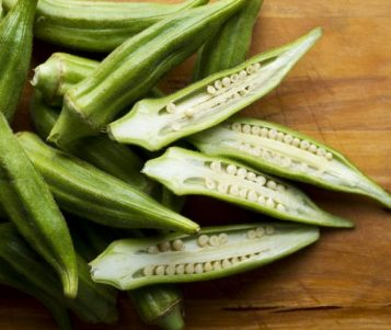 How To Make Okra Wey E No Go Draw