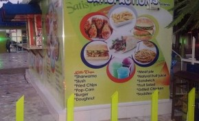 Free Food As SATISFACTIONS Eatery Opens in Makurdi