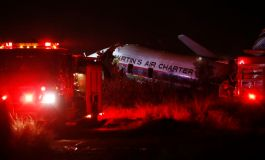 South African Plane Crash: Qantas Pilots Fighting For Life