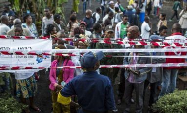Polls Open in Congo for Long-Delayed Presidential Election