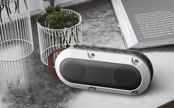 AU ASK01-004 FUN-Oblo-001 Enceinte_haut-parleur_Bluetooth_portable