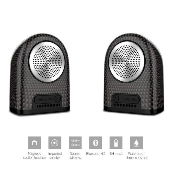 AU ASK01-011-Magnet-010 Enceinte_haut-parleur_Bluetooth_portable