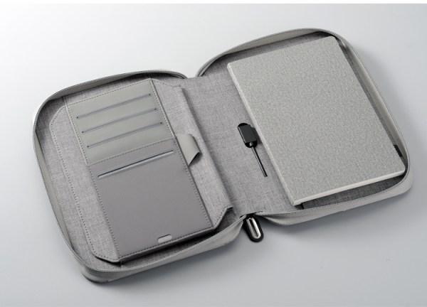Notebook smart A5W-016