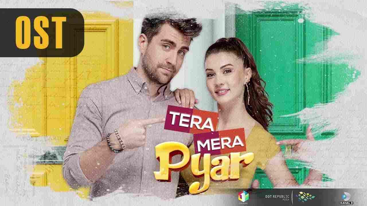 Afili Ask in Hindi/Urdu All Episodes (Tera Mera Pyaar)
