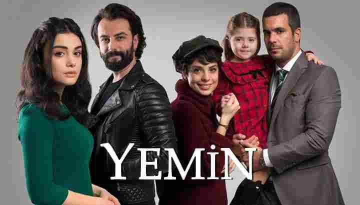 Yemin (The Promise)