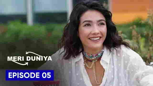 Her Yerde Sen Episode 5 in Hindi (You are Everywhere)