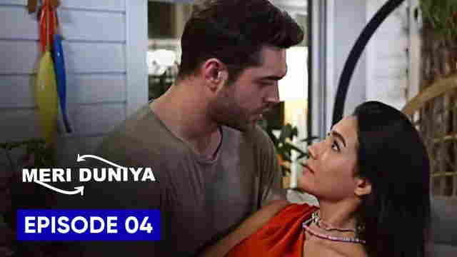 Her Yerde Sen Episode 4 in Hindi (You are Everywhere)
