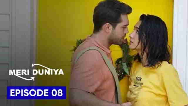 Her Yerde Sen Episode 8 in Hindi (You are Everywhere)