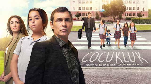 Cocukluk (The Childhood)