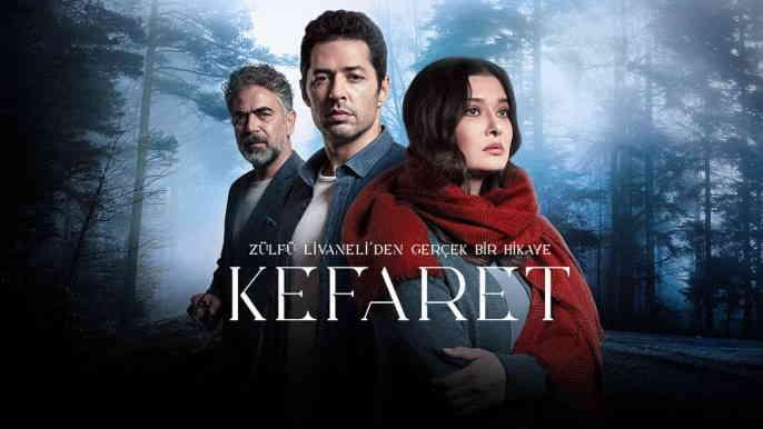 Kefaret (Redemption)