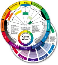 Best COLORWHEEL Out There