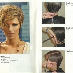 Asymmetrical Short Cut
