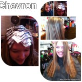 Chevron Foils