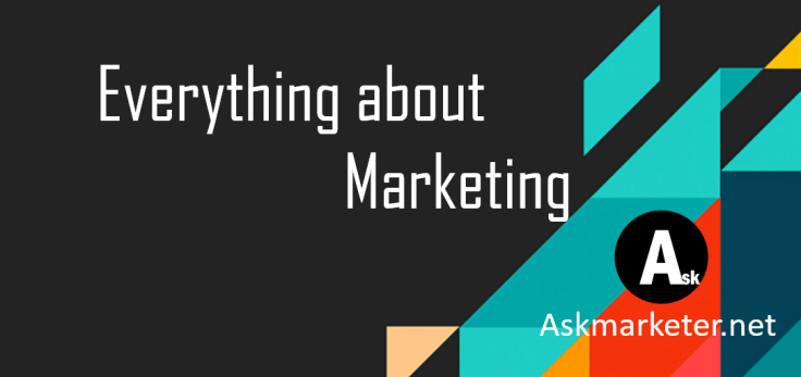 Everything about marketing at Ask Marketer