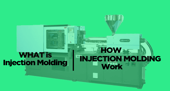 What is an injection molding machine | How does an injection molding work? [2021]