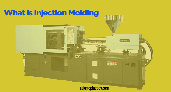 what is Injection molding machine
