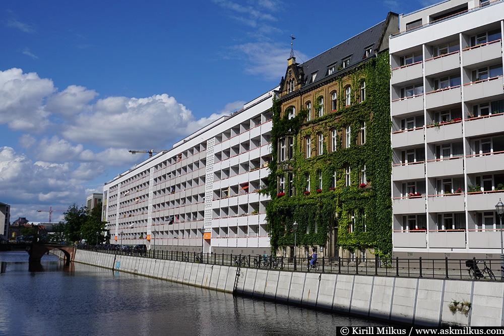 Big Berliner Quest
