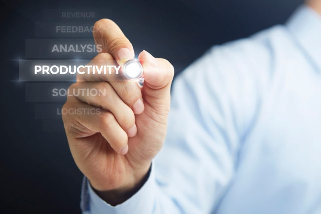 Maximize your productivity