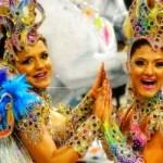 Ежегодный Международный Карнавал пройдет в Будве с 26 по 28 апреля 2014 года