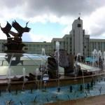 Минск. Открываем город заново. Часть 1