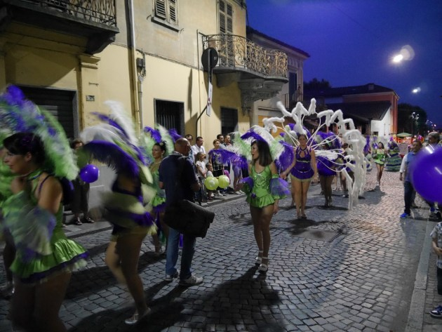 музыкальный карнавал в италии