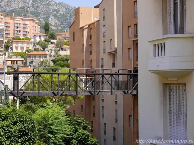 Прогулка по княжеству Монако