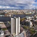 Длинные истории Екатеринбурга