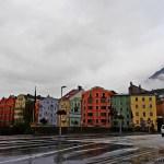 Инсбрук — столица тирольских земель