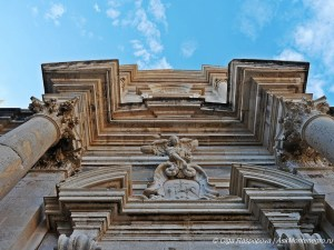 Иезуитская церковь Святого Игнатия