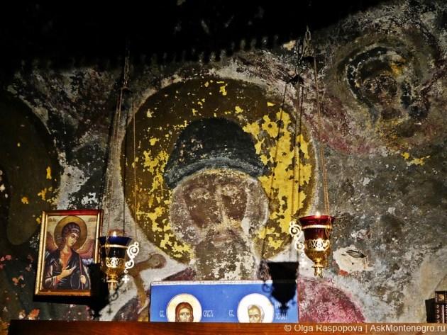 паломнические туры в Черногории
