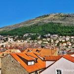 Гора Срдж на страже Дубровника