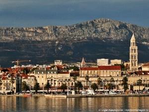 Сплит Хорватия