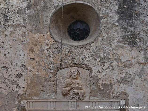 Корчула церковь святого петра