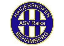 Logo ASV RAIKA Haidershofen