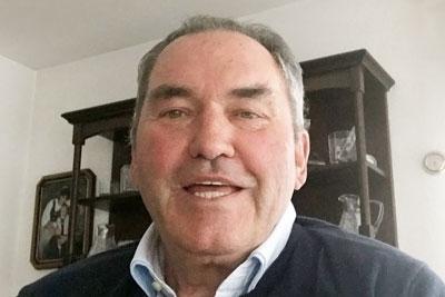 Konsulent Fritz Chocholaty