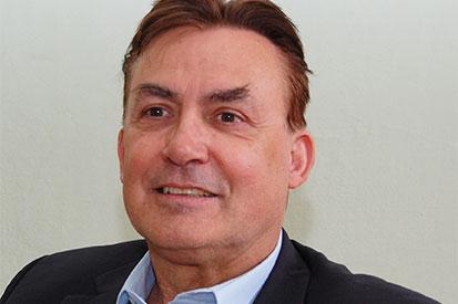 Konsulent Hans Greinöcker