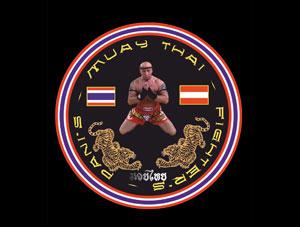 Logo Thaibox-Verein Steyr