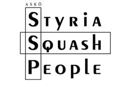 Logo Styrian Squash People