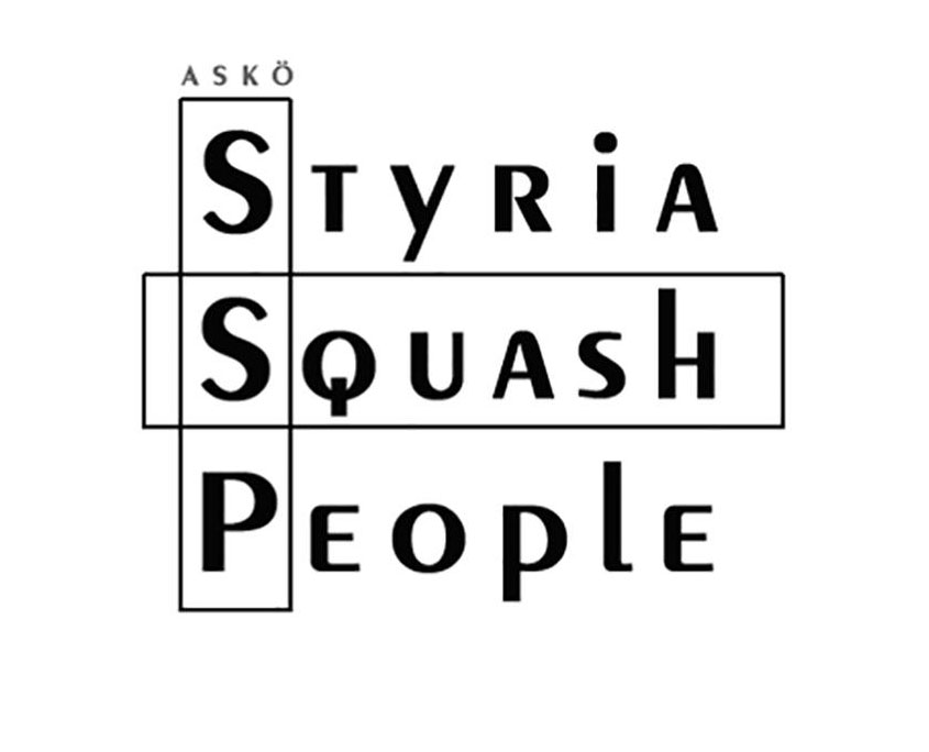 Logo Styrian Squash People