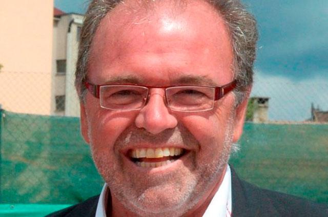 Konsulent Hans Sommer